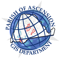 Ascension Parish GIS Department