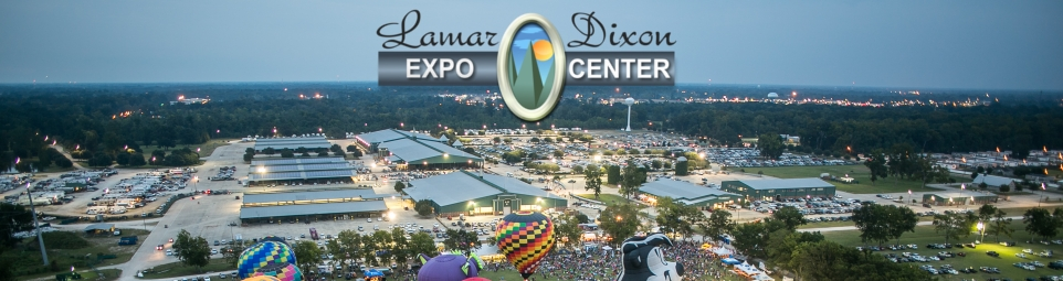 Lamar Dixon Expo Center