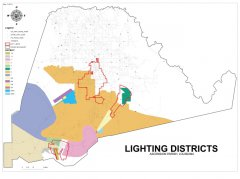 "<span style=""text-align: -webkit-center;"">This map shows Lighting & Council District boundaries.</span>"